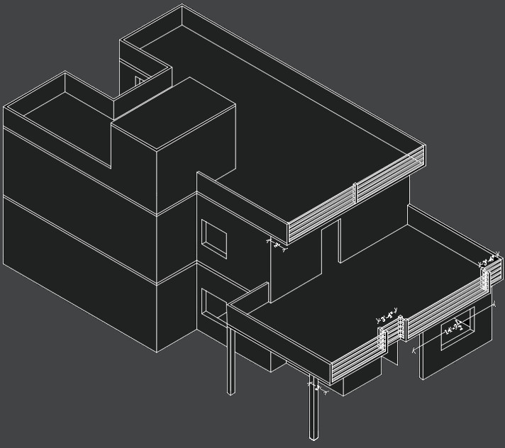 drawing autocad